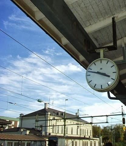 Hur länge orkar du vänta?